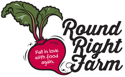 Round Right Farm Demo
